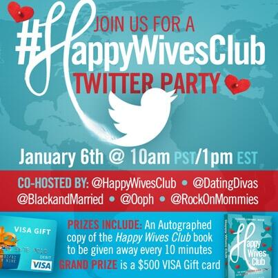 Twitter / happywivesclub: RT! Join the #happywivesclub ...