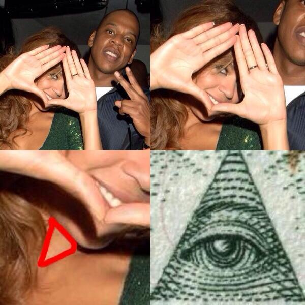 Golden wolf channels the illuminati for aicp's sponsor reel