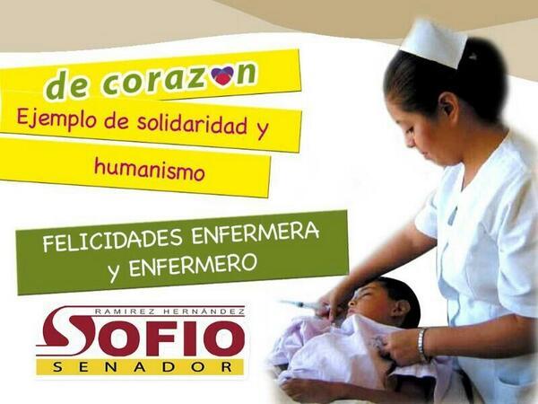Thumbnail for Día de la enfermera