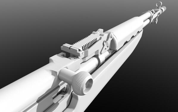 Nuevas armas y prioridad inmediata BdVQkRpCcAANVEf