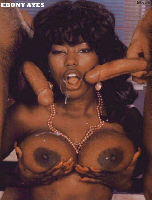 Hairy nude black girls
