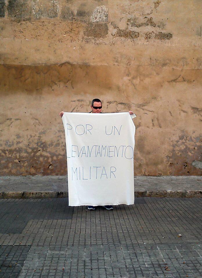 Jose Luis, tú puedes.