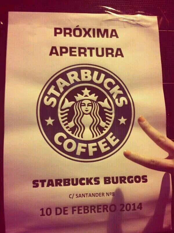 @starbucks_es entonces porque hay un cartel que indica que vais a abrir?? http://t.co/HIaIUujvQq