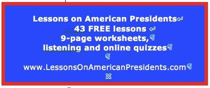 43 free lessons on U.S. Presidents. No log-in. Ready to print, listen to, play.  http://t.co/KehXOu894Q http://t.co/MTPrSCBVmh