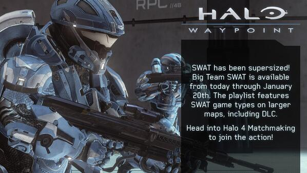 Halo 4 maps not in matchmaking