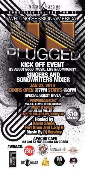 #JAN23 Music & Mingling  @ApacheCafe calling all #singers #songwriters http://t.co/GLId92A5GC S/O 2 @Kevin_AnR_Shine 4 makin it...