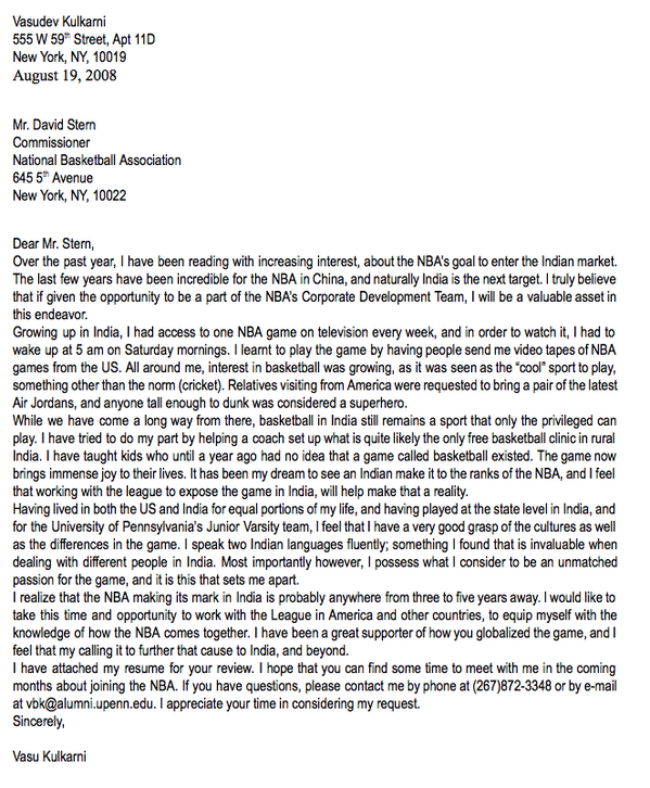 Wow, just found this letter I wrote to David Stern @NBA 5 yrs ago. He didn't respond and I started @krossovr instead http://t.co/PCpP86mDEl
