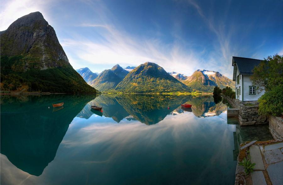 Twitter / zaibatsu: Norway #photo http://t.co/VzTejtsWiA