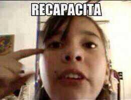 Lucerito, Cristian Castro, Marquez Marquez, Justin Bieber, Miley Cyrus recapaciten!!! -Karen- http://t.co/8trLXKrvXV