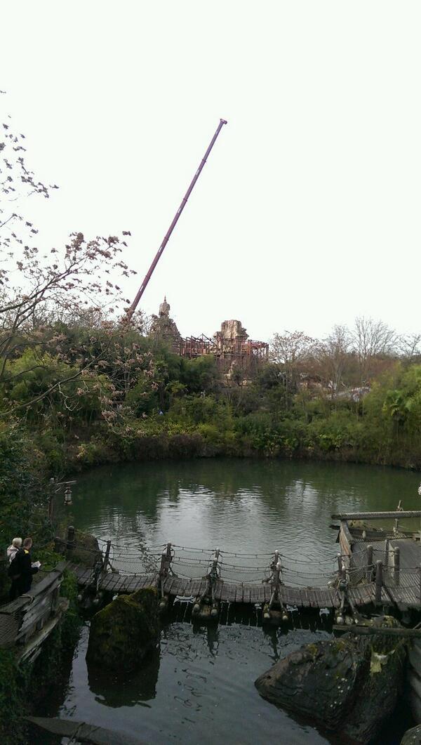 Indiana Jones™ et le Temple du Péril - Réhabilitation [Adventureland - 2014] BddGls_IcAAvvHD