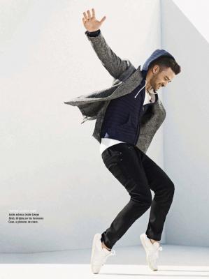 Justin Timberlake en el primer número del año de GQ España http://t.co/nJOv21OQLY http://t.co/NBp6fpRHL9