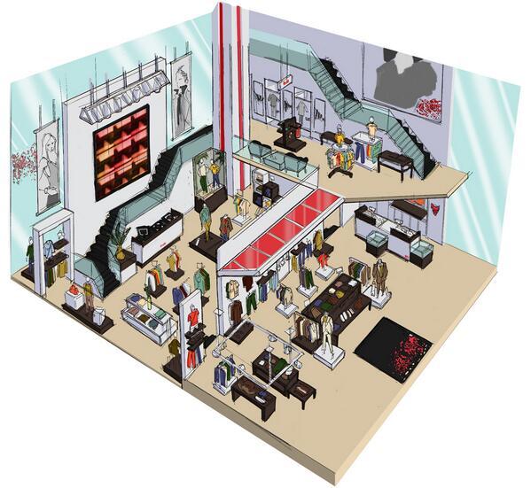 [Imagen]Arte conceptual Los Sims 2 H&M Bde22uHCUAAuxME