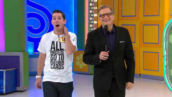 There are some things money can't buy, for everything else, there's #PokemonCards! #priceisright http://t.co/sBnzC5RTpC
