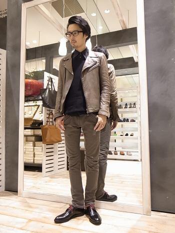 メンズファッションコーデ~系統別~  綺麗め系   #メンズファッション #fashion