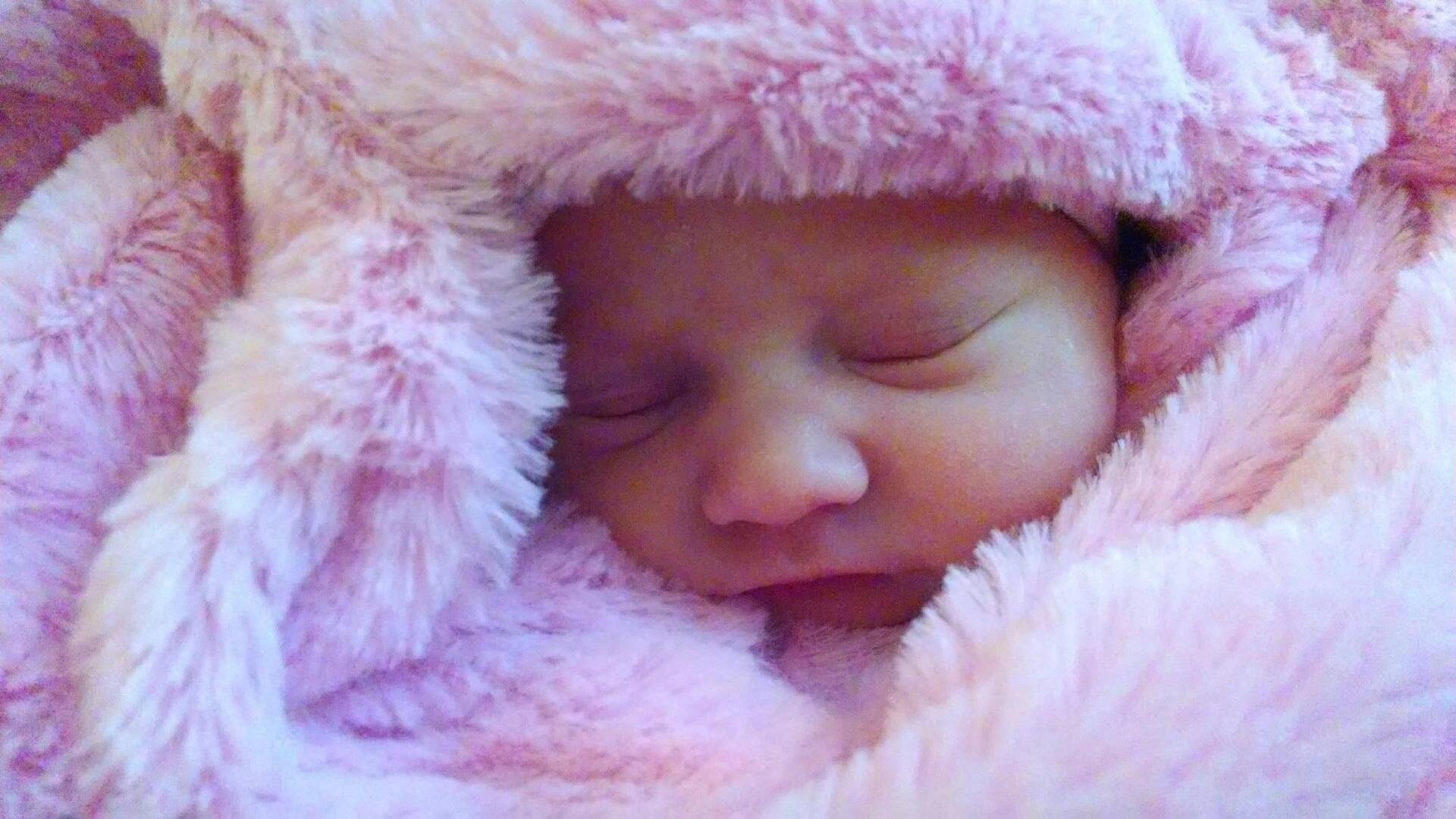 В США молодые родители назвали дочь по имени героини Mass Effect  - Изображение 1