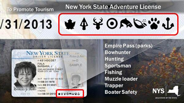 What the heck is this cuomo we propose 1 stop shop for New york fishing license online