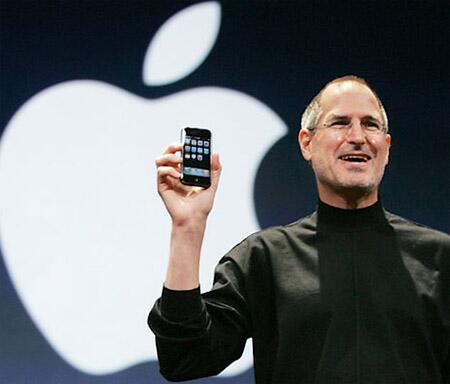 Seven years ago today, Steve Jobs took to the stage and introduced the first iPhone. It went on to change the world… http://t.co/tvKl2TCwkM