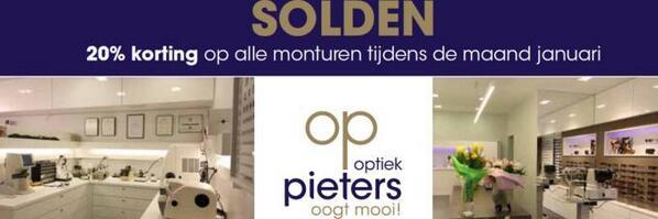 8b1a41626f6515 Optiek Pieters ( OptiekPieters)