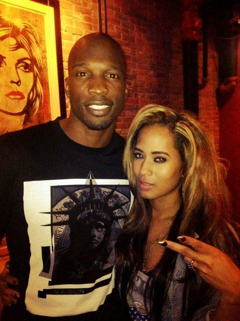 #TBT had to go to my brother and one of the best advice givers! #Happy Bday love @ochocinco and enjoy! http://t.co/LhN3kLqJmt