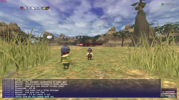 Final fantasy xi private server download free