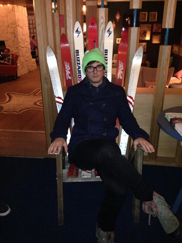 Game of Skis? http://t.co/4MHD19cdLQ