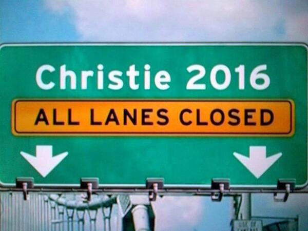 Chris Christie for Pres. 2016 #ChrisChristie http://t.co/9V7qqYvvMO