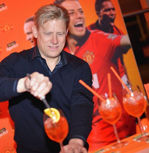 Cero escrúpulos del Manchester United con sus contratos publicitarios