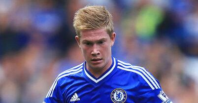 Wolfsburg agree contract with Chelseas Kevin De Bruyne; Clubs close to agreement [Wolfsburger Nachrichten]