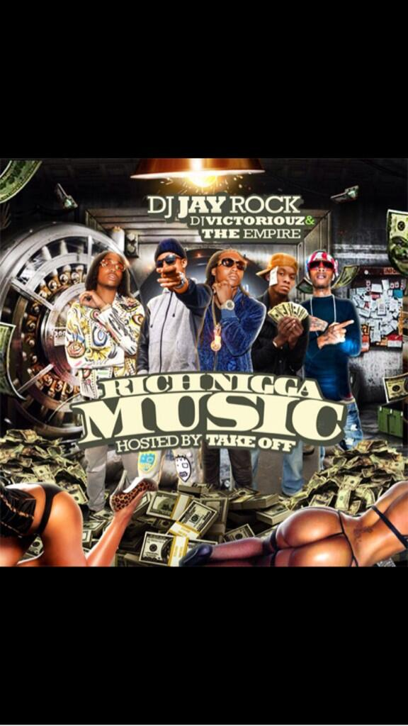 #Support @djjayrock #RichNiggaMusic Hosted By @1YoungTakeoff COMING SOON !!! http://t.co/3eq58Eiuul