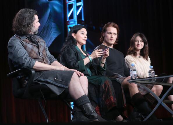 La série TV Outlander: une adaptation en cours (news, tournage, etc...) - Page 2 BdpgwLzCIAEq6F8