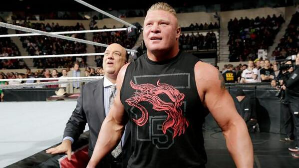 Paul Heyman On Twitter EAT SLEEP CONQUER REPEAT BrockLesnar WWE WWEUniverse No Apologies Offered Tco 59WzNL59DB