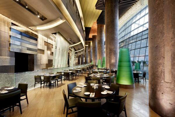 Aria Las Vegas On Twitter Funfact Ariacafe Is The