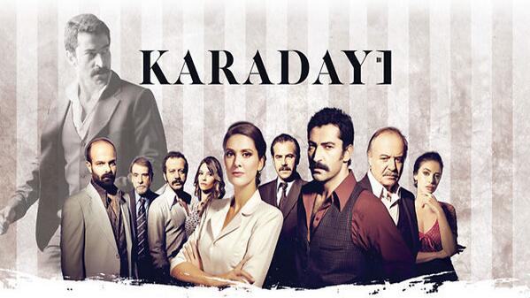 Karadayi Episode 9