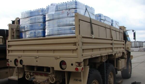 "Wow ... ""BIG Government"" to the rescue once again!! ☛ RT @amy10506: Socialist water being delivered in West Virginia http://t.co/hd4GY5d3e4"