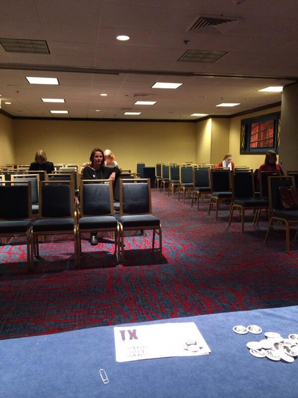 Really #mla14 REALLY!?!? The biggest issue facing our discipline and we have 5 ppl in attendance? #adjunct #s643 http://t.co/Xr3CtZjjNt