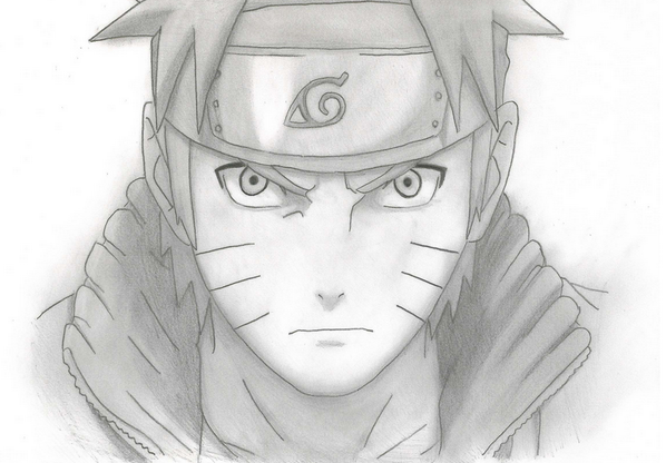 Anime Drawings On Twitter Naruto Drawing Anime Naruto