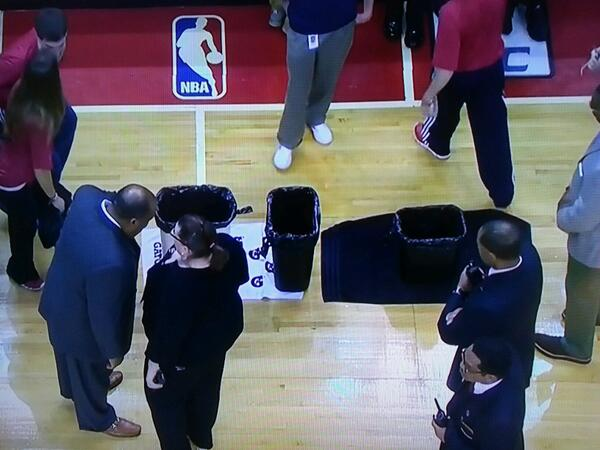 Vesely should hope for this many buckets tonight #wizardsraindelay http://t.co/iqxAll8XoF