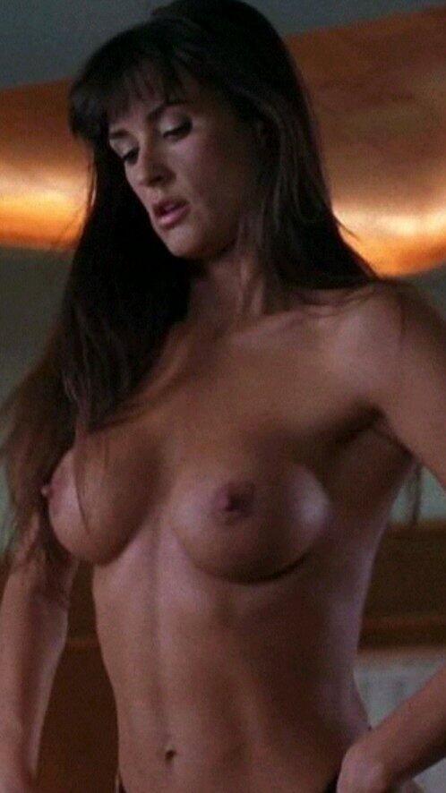 famosas desnudas com
