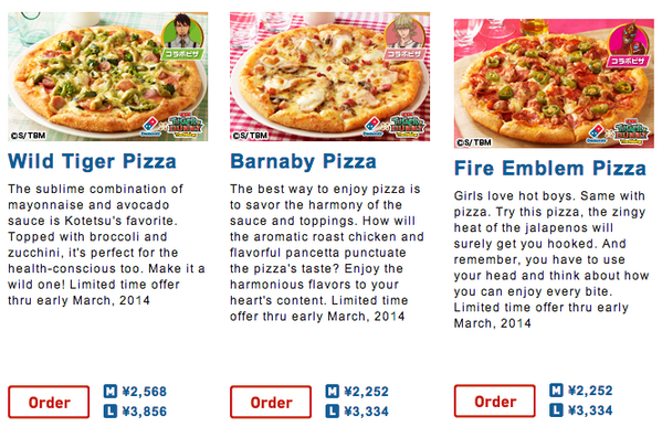 Japan has anime pizza I AM NEVER LEAVING THIS COUNTRY. http://t.co/OVOW86lEcO