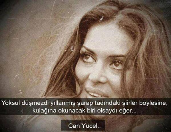 Can Yücel At Cycnycl Twitter