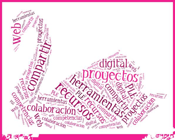 Mi #nubedeintereses para #eduPLEmooc. Preparada para comenzar. http://t.co/d3k3Uw9dc7