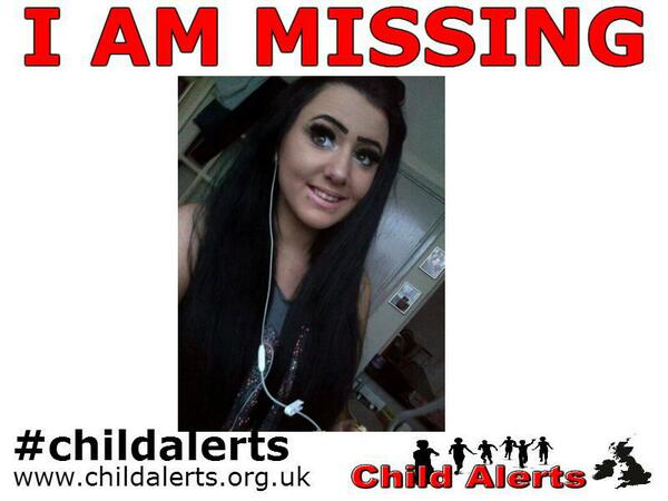18 yr old  Demi Louise Hampson  #missing from #Bury. Last seen in Bury yday around 6.30pm, http://t.co/lGeZAKTPgO http://t.co/arepRbUmVo