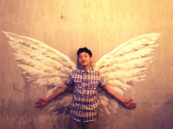 """Joaquin Reyes on Twitter: """"I'll take you to heaven baby ..."""
