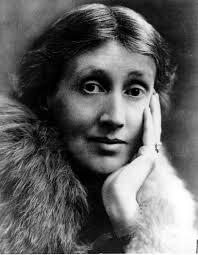 """A woman must have money and a room of her own if she is to write fiction."" Virginia Woolf (born today, 1882) http://t.co/zqEmG206zN"