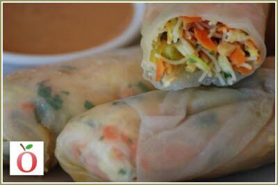 RECIPE:  Gluten Free Spring Rolls- https://t.co/mi1F2znumz   Foodista - Recipes, cooking and food news.@foodista  - https://t.co/IE8tsDSlAf