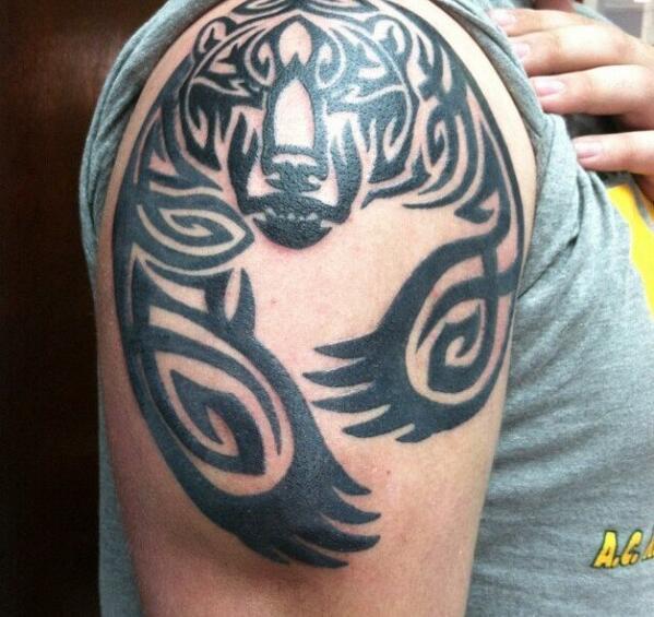 Tattoo Heaven At Tattheaven Twitter
