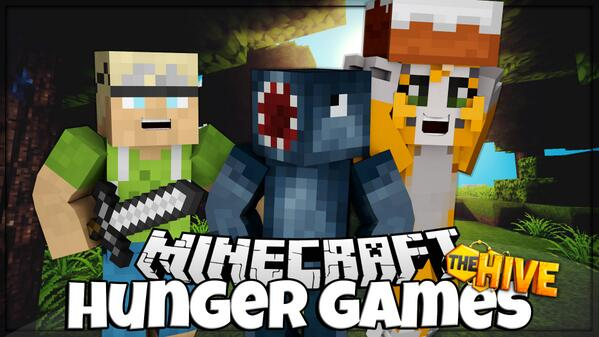 Squiddy On Twitter Hunger Games In 15 Mins With At Inthelittlewood