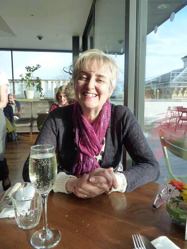 This is our lovely friend Susan Reid who is missing . Please RT as somebody somewhere might see her and help her. http://t.co/uCaut5Il7V