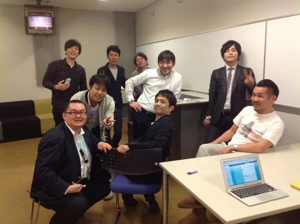 岸和田浪切ホールにて http://t.co/CLkLhIiR23