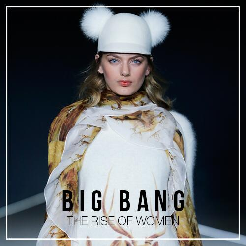 SuperTrash AW14 Big Bang collection: The Rise of Women. #stbigbang http://t.co/1oEmCgf2gC